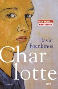 Charlotte von David Foenkinos