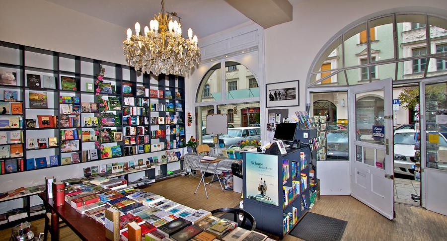 Glockenbachbuchhandlung_Tuerblick