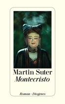Montecristo von Martin Suter © Diogenes