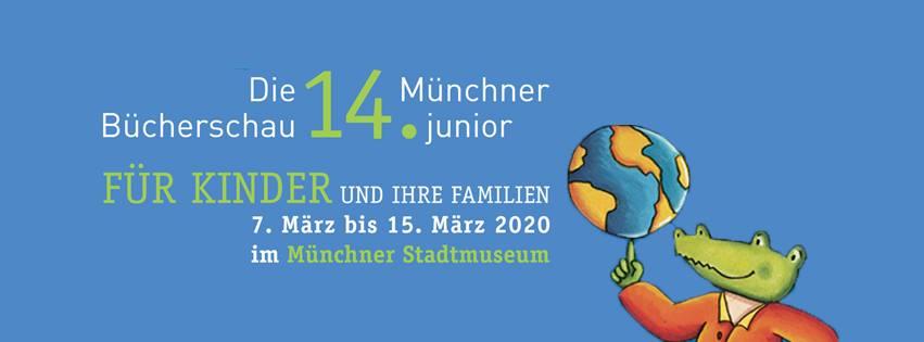 14. buecherschau junior